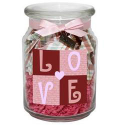 love messages for valentine day gift