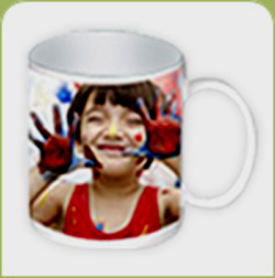 photo mug for valentine day gift