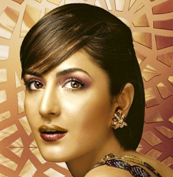Katrina Kaif Face Makeup