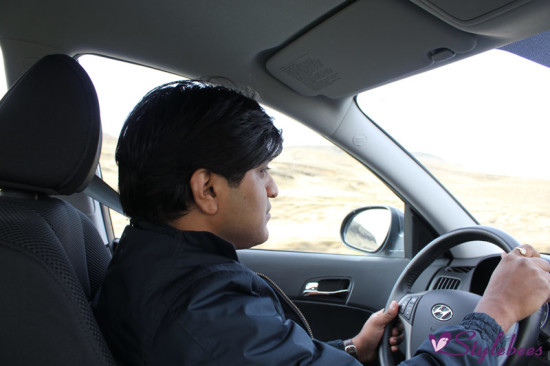 Iceland hubby-dear-driving 6