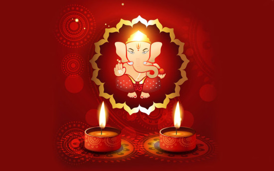 Lord-Ganesha-Wishes-Happy-Diwali