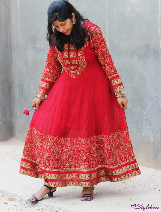 lucknow chikankari embroidery
