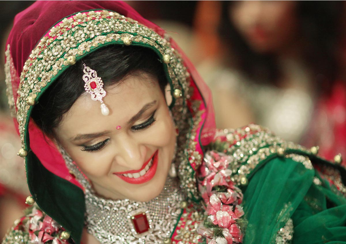 About Beautiful Bride 5